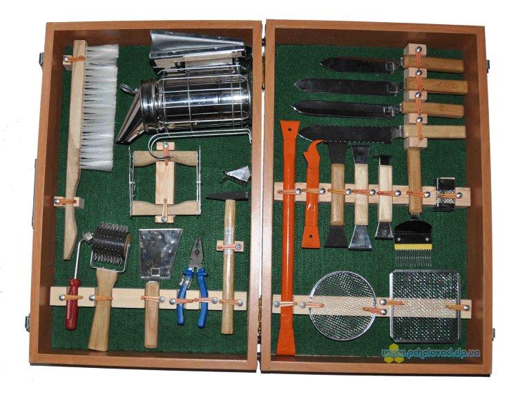Инструменты для пчеловода своими руками 27