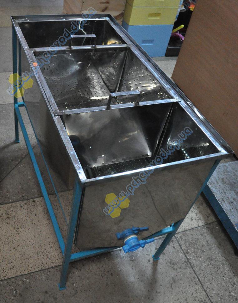 Стол для распечатывания сотов своими руками 5